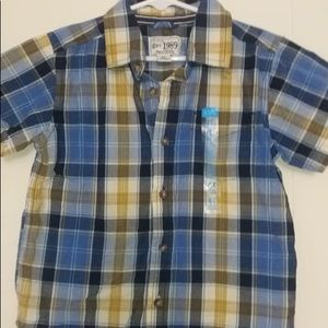 Shirt for Toddler Size 4T